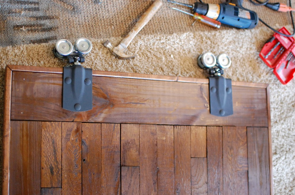 Stanley Barn Door Hardware Kit Sevenstonesinc